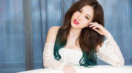chi dang cay o lai (karaoke) - bao thy