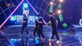 tai nang dj - vong mash up live - tap 18: dj crany - v.a