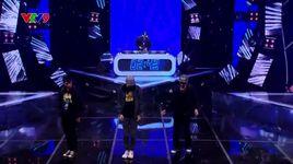 tai nang dj - vong mash up live - tap 18: dj mr.t - v.a