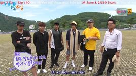 2 days 1 night - season 3 (tap 140) (vietsub) - v.a