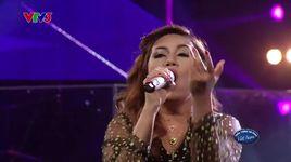 vietnam idol 2016 - gala 10: dung yeu - janice phuong - v.a