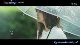 sha la la (哗啦啦) (tuoi tre ngong cuong ost) (vietsub, kara) - michelle chen (tran nghien hy)