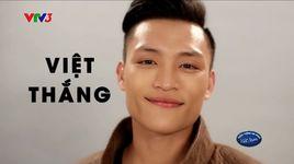 vietnam idol 2016 - gala 10: em la ba noi cua anh - viet thang - v.a