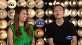 vietnam idol 2016 - gala 10: marvin gaye - viet thang ft janice phuong - v.a