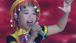 giong hat viet nhi 2016 - liveshow 2: ho tren nui - le khanh linh - v.a