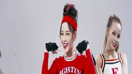 fighting fighting (dance version) (tinh giac toi thay minh trong ai ost) - chi pu