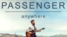 anywhere - passenger