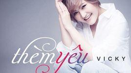them yeu (karaoke) - vicky nhung