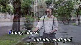 huong tham (karaoke) - duy truong
