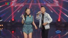 vietnam idol 2016 - gala chung ket & trao giai: just love - thu minh ft viet thang - v.a