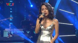 vietnam idol 2016 - gala chung ket & trao giai: nhu la con mua toi - hoang quyen - v.a