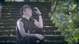 nhin bang mat, nghe bang tai, khoc bang tim (karaoke) - khanh don