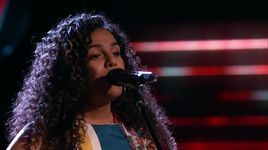 the voice 2016 - blind audition: love yourself - josette diaz - v.a