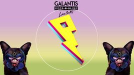 love on me - galantis, hook n sling
