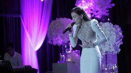 lang tham mot tinh yeu (private show - love songs) - ho ngoc ha