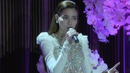 bang bang (private show - love songs) - ho ngoc ha