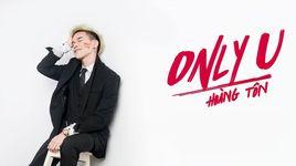 only u (karaoke) - hoang ton