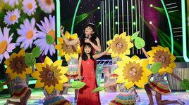 nhung bong hoa trong vuon bac: be diep nhi - vu ha (guong mat than quen nhi 2016 - tap 1) - v.a