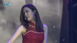 day by day (live concert) - t-ara