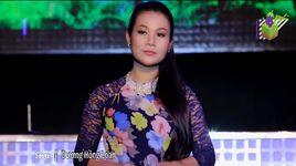 chanh long niem hoai co (karaoke) - duong hong loan