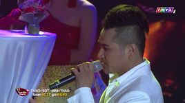 tuyet dinh song ca - tap 10: dem cuoi, thuo ay co em - thach sot, minh thao - v.a