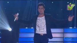 khong phai em (karaoke) - anh tu (hai ngoai)