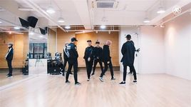 fighter (dance practice) - monsta x