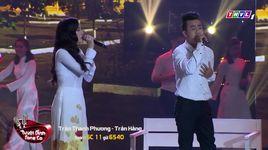 tuyet dinh song ca - tap 11: noi buon hoa phuong, tuoi hoc tro - thanh phong, tran hang - v.a