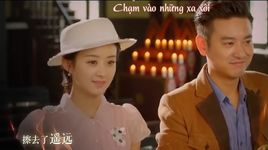 tinh yeu cho toi dung cam (yen chi ost) (vietsub, kara) - uong to lang (silence wang)
