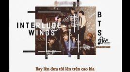 interlude - wings (handmade clip) (vietsub, kara) - bts (bangtan boys)