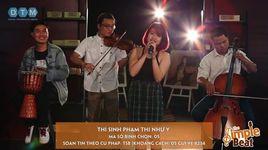 the simple beat - tap 1: tinh yeu mau nang - nhu y - v.a