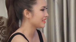 khong ai co the thay the toi remix (karaoke) - lam chan huy