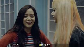 playing with fire (behind the scenes) - blackpink