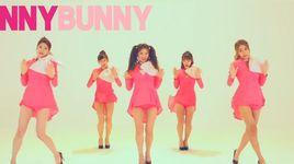 bunnybunny - ohbliss