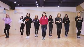 1 to 10 (dance practice) - twice