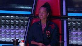 the voice 2016 - knockout: shake it out - darby walker - v.a