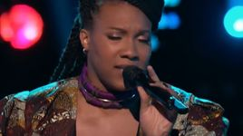 the voice 2016 - knockout: you give me something - dana harper - v.a