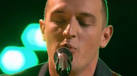 the voice 2016 - knockout: die a happy man - aaron gibson - v.a