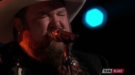 the voice 2016 - live playoffs: blue ain't your color - sundance head - v.a