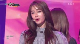 tiamo (161111 music bank) - t-ara