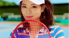 visual gangster - mc mong, eun ji (a pink)