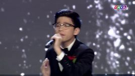 tuyet dinh song ca - chung ket: try, just give me a reason - minh tri, minh quan, thanh van - v.a