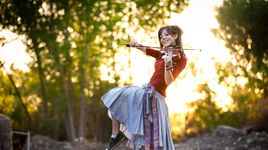 hold my heart - lindsey stirling, zz ward