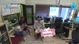 talents for sale - welcome show (tap 16 - vietsub) - v.a