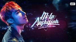 liveshow m-tp ambition (part 1) - son tung m-tp