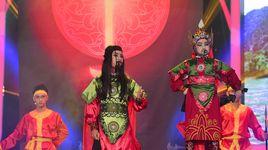 trich doan cai luong de do song ca: be quoc thai - dinh hieu (guong mat than quen nhi 2016 - tap 7) - v.a