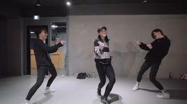 middle (yoojung lee dance) - dj snake