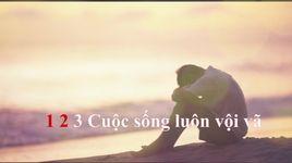 tinh lai (lyrics) - bui cong nam