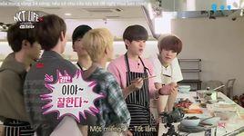 nct life korean cuisine challenge (tap 4 - vietsub) - nct (new culture technology)
