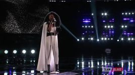 the voice 2016 - top 12: i don't want to miss a thing - courtney harrell - v.a
